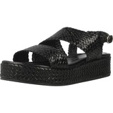 Pon´s Quintana  6891  women's Sandals in Black