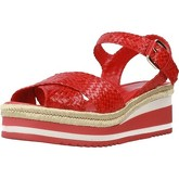 Pon´s Quintana  6974  women's Sandals in Red