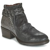 Airstep / A.S.98  CORN17  women's Low Ankle Boots in Black