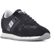 Blauer  BLK MADISON  women's Shoes (Trainers) in Black