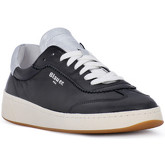 Blauer  OLYMPIA BLK  women's Shoes (Trainers) in Black
