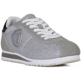 Blauer  GRY BOWLING  women's Shoes (Trainers) in Grey