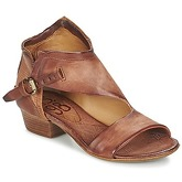Airstep / A.S.98  LAUPER  women's Sandals in Brown