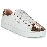 Dockers by Gerli  OENPACO  women's Shoes (Trainers) in White