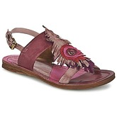 Airstep / A.S.98  RAMOS  women's Sandals in Purple