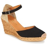 KG by Kurt Geiger  MONTY  women's Espadrilles / Casual Shoes in Black