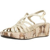 Pon´s Quintana  6901 P00  women's Sandals in Gold