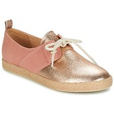 Armistice  CARGO ONE W  women's Shoes (Trainers) in Pink