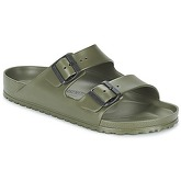 Birkenstock  ARIZONA  men's Mules / Casual Shoes in Green