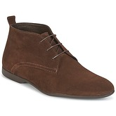 Carlington  EONARD  men's Mid Boots in Brown