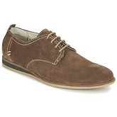 Carlington  EPERA  men's Casual Shoes in Brown