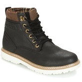 Kappa  WHYMPER  men's Mid Boots in Black