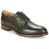 Barker  SKYE  men's Casual Shoes in Green
