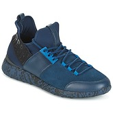 Bikkembergs  STRIKER 962  men's Shoes (Trainers) in Blue
