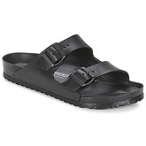 Birkenstock  ARIZONA  men's Mules / Casual Shoes in Black