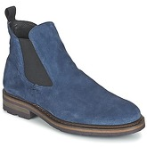 Casual Attitude  FIRDES  men's Mid Boots in Blue