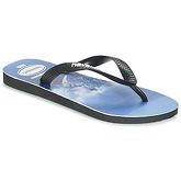 Havaianas  PHOTOPRINT  men's Flip flops / Sandals (Shoes) in Black