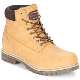 Kangaroos  RIVETER M I  men's Mid Boots in Yellow