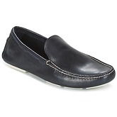 Timberland  HERITAGE DRIVER VENETIAN  men's Loafers / Casual Shoes in Blue