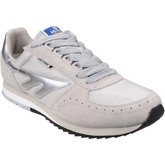 Hi-Tec  Shadow Original  men's Shoes (Trainers) in Silver