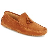Casual Attitude  MASACRIN  men's Loafers / Casual Shoes in Brown