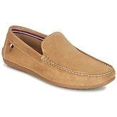 Casual Attitude  IMOPOL  men's Loafers / Casual Shoes in Brown