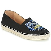 Kenzo  SLIT  men's Espadrilles / Casual Shoes in Black