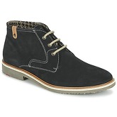 Lloyd  SPEED  men's Low Ankle Boots in Black