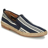 n.d.c.  PABLO  men's Espadrilles / Casual Shoes in Blue