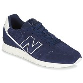 New Balance  MRL997  men's Low Ankle Boots in Blue