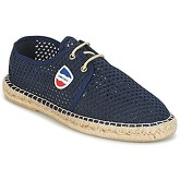 1789 Cala  RIVIERA HERITAGE  men's Espadrilles / Casual Shoes in Blue