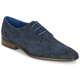 Azzaro  JOSSO  men's Casual Shoes in Blue