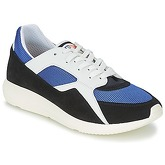 Bikkembergs  SPEED 406  men's Shoes (Trainers) in Multicolour