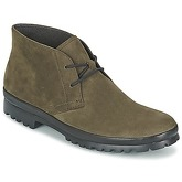Camper  PEGASO  men's Mid Boots in Green