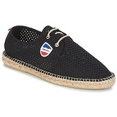1789 Cala  RIVIERA HERITAGE  men's Espadrilles / Casual Shoes in Black