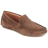 Casual Attitude  TICO  men's Loafers / Casual Shoes in Brown