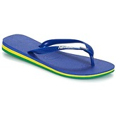 Havaianas  Brasil Layers  men's Flip flops / Sandals (Shoes) in Blue