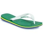 Havaianas  Brasil Layers  men's Flip flops / Sandals (Shoes) in Green
