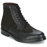 Ted Baker  MIYLAN  men's Low Ankle Boots in Black