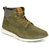Timberland  KILLINGTON CHUKKA  men's Mid Boots in Green