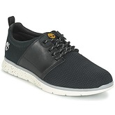 Timberland  KILLINGTON L/F OXFORD  men's Shoes (Trainers) in Black