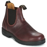 Blundstone  COMFORT BOOT  men's Mid Boots in Red