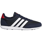adidas  V RACER 2.0 CG5706  men's Shoes (Trainers) in Blue