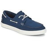 Timberland  UNION WHARF 2 EYE BOAT OX  men's Boat Shoes in Blue