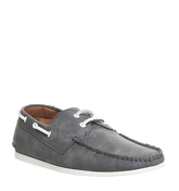 Office Floats Your Boat Shoe GREY