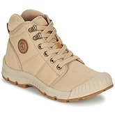Aigle  TENERE LIGHT  women's Shoes (High-top Trainers) in Beige