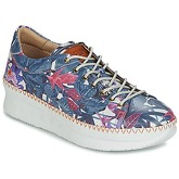 Art  PEDRERA 1350F  women's Shoes (Trainers) in Blue