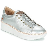 Art  PEDRERA 1350S  women's Shoes (Trainers) in Silver