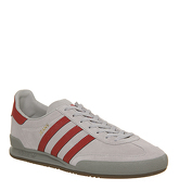 adidas Jeans GREY TWO SCARLET SOLID GREY