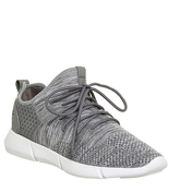 Cortica Infinity 2.0 Runner (m) GREY WHITE KNIT